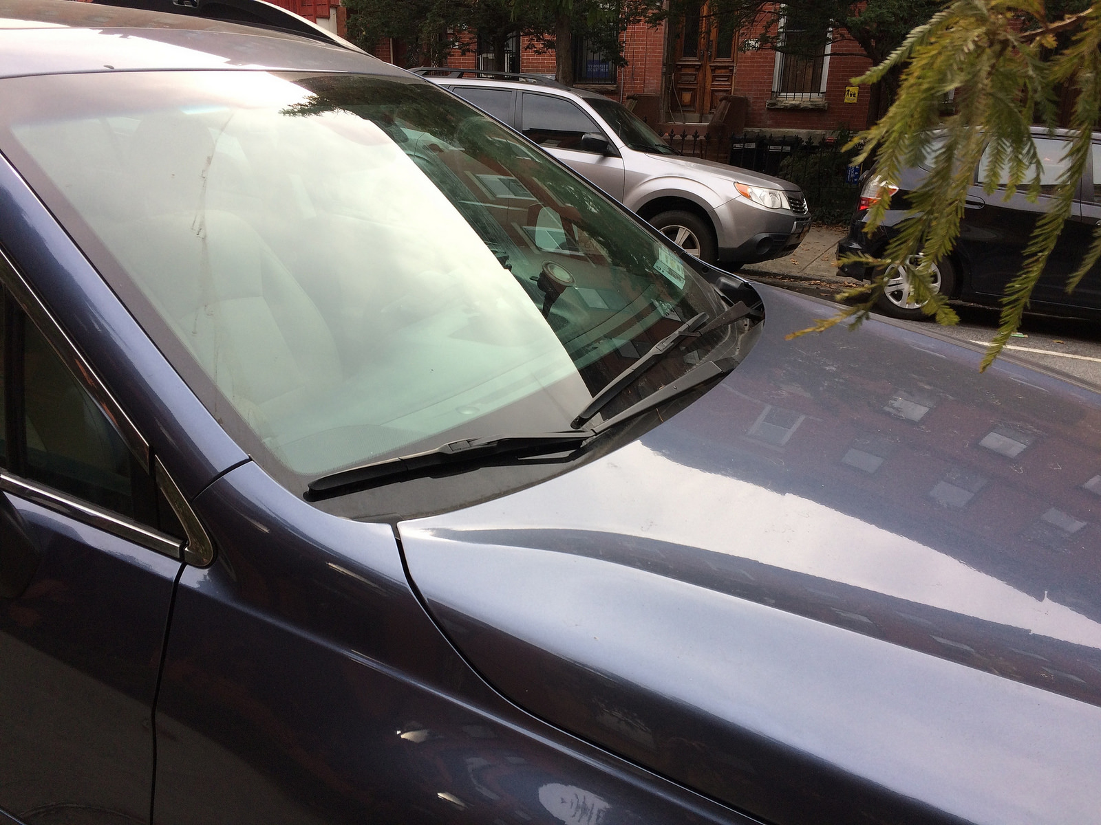 Wycieraczki samochodowe (1)