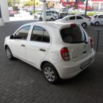 Partner taxi Szczecin